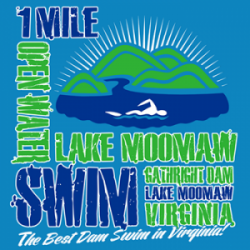 Lake Moomaw Open Water Swim